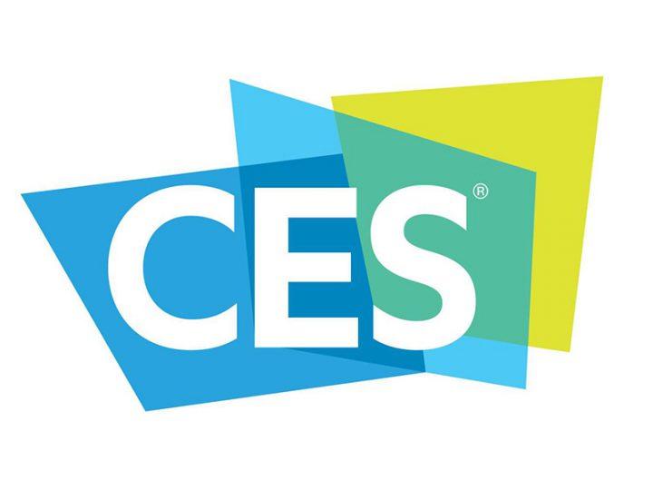 2020 Las Vegas CES Show