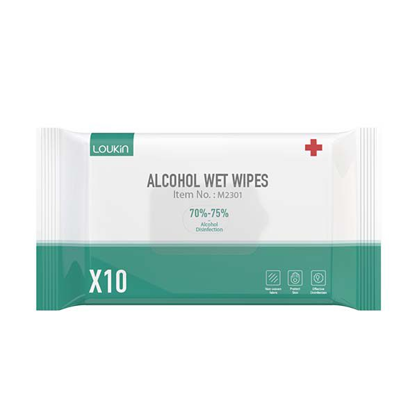 Alcohol Wipes (1)
