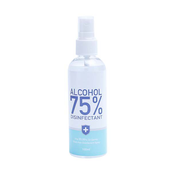 Disinfection Sprays (2)